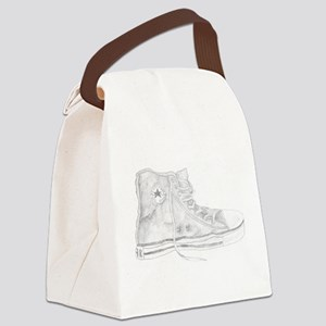 Converse Canvas Lunch Bag