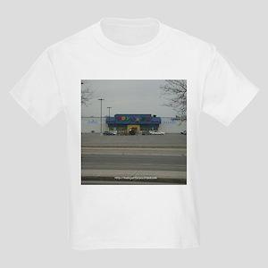 Toys R US LEADED/UNLEADED Kids Light T-Shirt