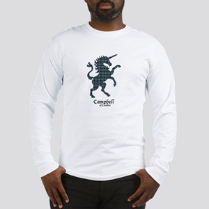 Unicorn - Campbell of Cawdor Long Sleeve T-Shirt