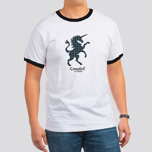 Unicorn - Campbell of Cawdor Ringer T