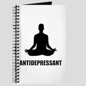 Antidepressant Yoga Journal
