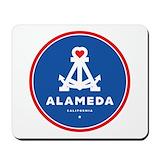 Alameda Mouse Pads