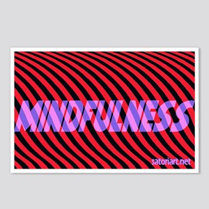 Mindfulness (rpb) Postcards (Package of 8)