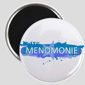 Menomonie Design Magnets