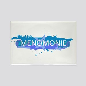 Menomonie Design Magnets