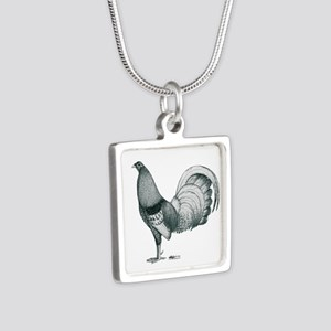 Gamecock Crele Or Dom Necklaces
