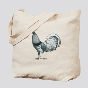Gamecock Crele or Dom Tote Bag