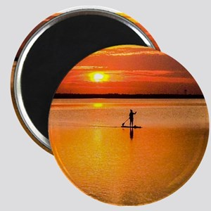 SUPB sunset Magnets
