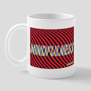 Mindfulness (rgb) Mug