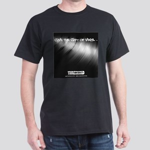 Give The Gift Of Vinyl T-Shirt