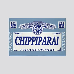 CHIPPIPARAI Rectangle Magnet