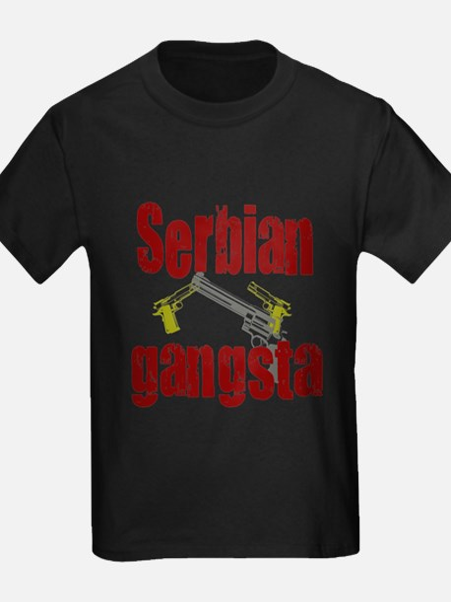 Serbian Gangster T