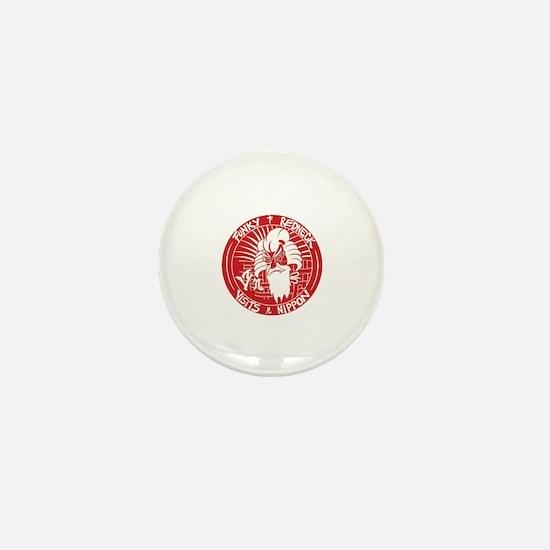Kurt Mini Button