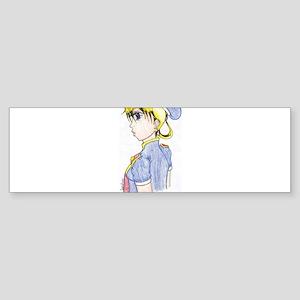 Cadet Bumper Sticker