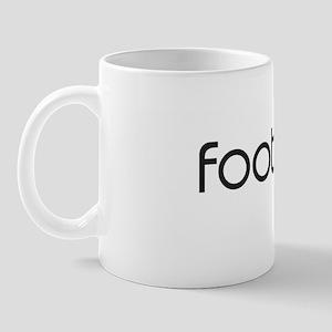 Footbag (modern) Mug