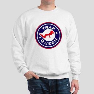Trap Queen Apparel Sweatshirt