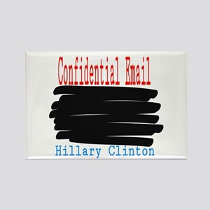 Hillary Clinton Email Magnets