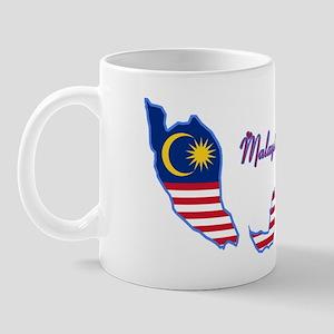 Cool Malaysia Mug