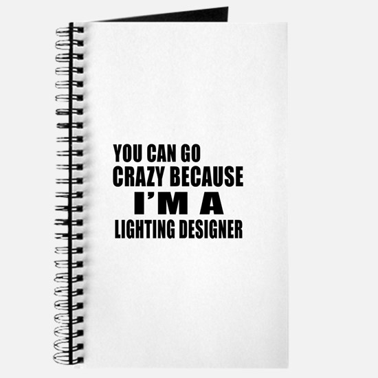 I Am Lighting designer Journal