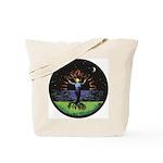 OLOTEAS Tote Bag