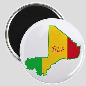 Cool Mali Magnet