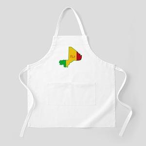 Cool Mali BBQ Apron