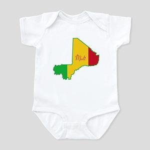 Cool Mali Infant Bodysuit