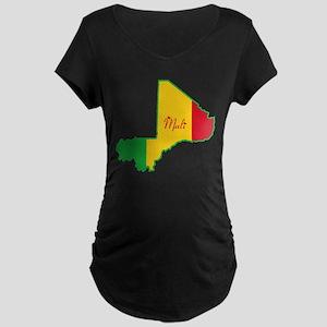 Cool Mali Maternity Dark T-Shirt