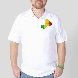 Cool Mali Golf Shirt