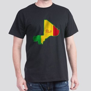 Cool Mali Dark T-Shirt