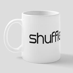 Shuffleboard (modern) Mug