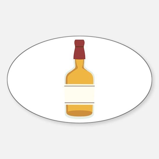 Irish Whiskey Decal