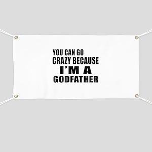 I Am Godfather Banner