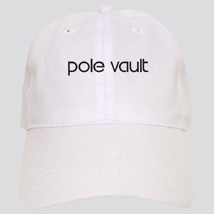 Pole Vault (modern) Cap