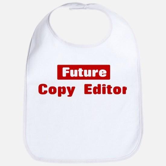 Future Copy Editor Bib