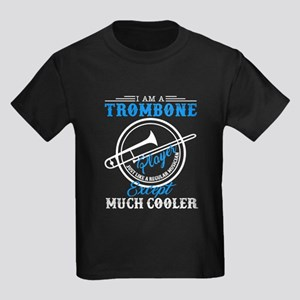I Am A Trombone Player T-Shirt