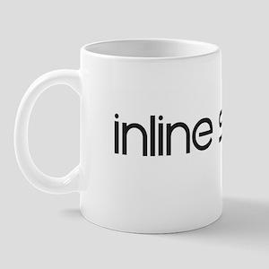 Inline Skating (modern) Mug