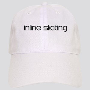 Inline Skating (modern) Cap