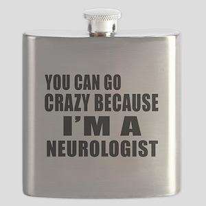I Am neurologist Flask
