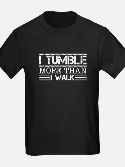 Tumbling Shirt T-Shirt