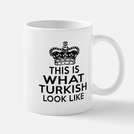 I Am Turkish Mug