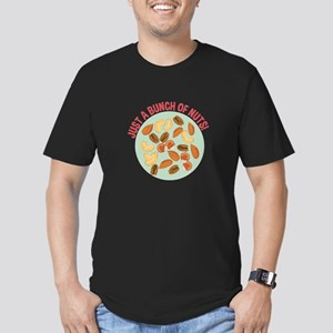 Bunch Of Nuts T-Shirt
