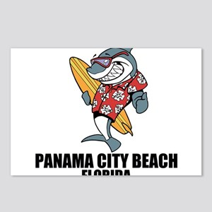 Panama City Beach, Florida Postcards (Package of 8