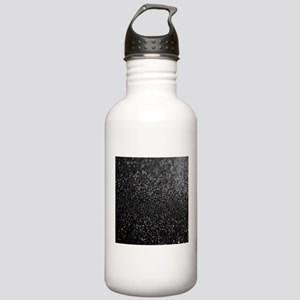 Glitter Shiny Glamour Stainless Water Bottle 1.0L