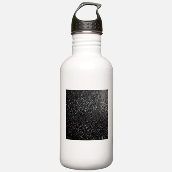 Glitter Shiny Glamour Water Bottle