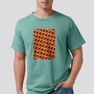 Yummy Iced Coffee Orange Vanessa's Fave T-Shirt