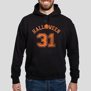 Athletic Halloween 31 Hoodie