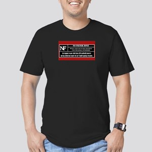 No Filter Zone T-Shirt