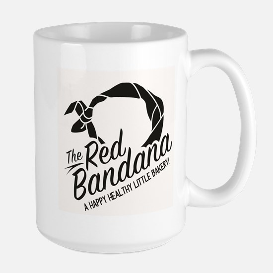 The Red Bandana--a happy healthy little bakery! Mu