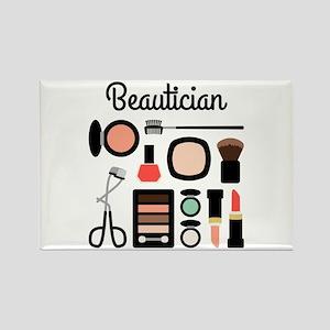 Beautician Kit Magnets